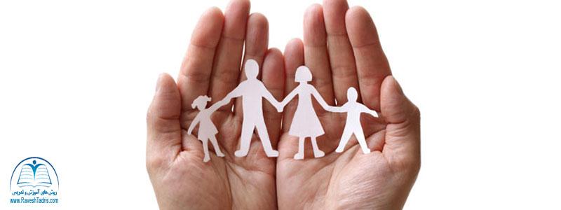 قبل از تربیت دانش آموزان باید به فکر آموزش خانواده