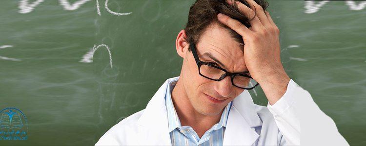 نحوه برخورد با دانش آموزان خاطی- ۱۲ اشتباه رایج و اقدامات جایگزین (قسمت اول)