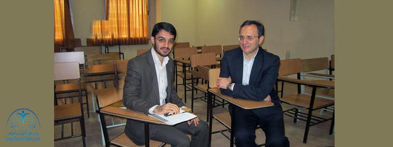 محمد حافظی نژاد دکتر مهر محمدی