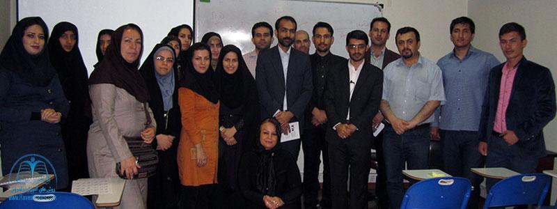 محمد حافظی نژاد کارگاه حضوری روش تدریس کلاس درس مدرسه