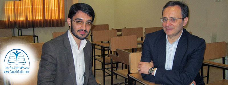 دكتر مهرمحمدي