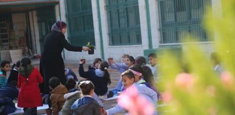 تدریس با بازی